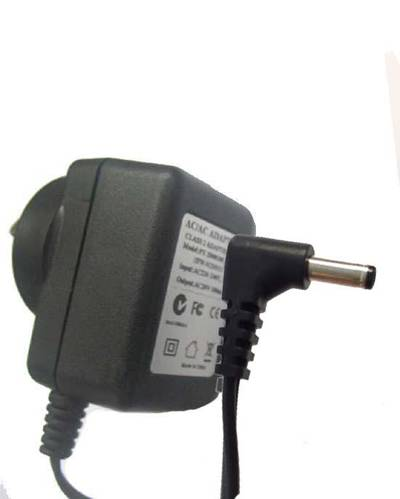 TESA PS-600MA 5V Power Adaptor For La Crosse View V10, V21 and V22 Weather Station Series