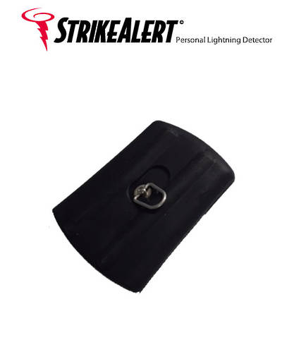 Battery Cover for LD3000 StrikeAlert Commercial Lightning Detector
