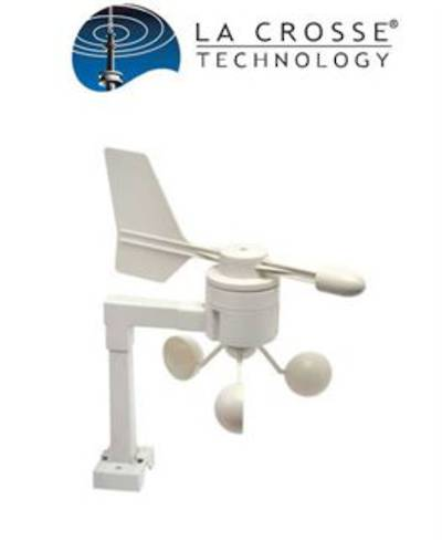 TX20 La Crosse Wind Anemometer with Direction
