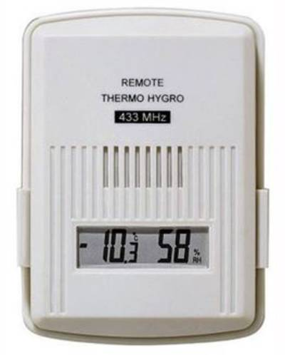 TX3TH La Crosse Temperature & Humidity Transmitter