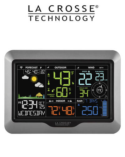 V40-PRO Add-on or Replacement Professional Remote Monitoring Display