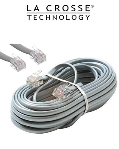 10m Extension Cable for WS2300 Series