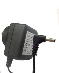 ACAC-300MA TESA 5V Power Adaptor For La Crosse Colour Weather Station Series