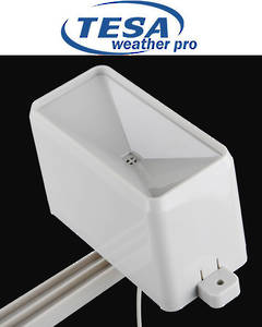 TX81R Rain Bucket For TESA WS1081, WS1081