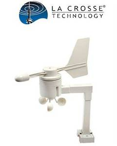 TX23U La Crosse Wind Anemometer with Direction