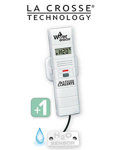 TX71 926-25005-GP Add-On Remote Water Leak Detector