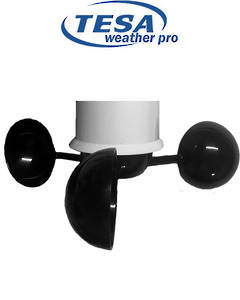TX81 Anemometer Cups for WS1081v2