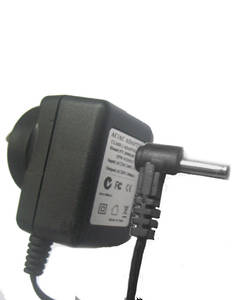 USAU-MES TESA 5V Power Adaptor For La Crosse Colour Weather Station Series