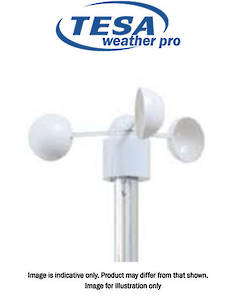 TX81W TESA Wind Anemomter Cups for WS1081, WH1081